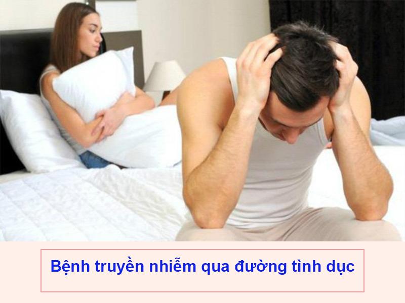 Một số bệnh truyền nhiễm qua đường tình dục