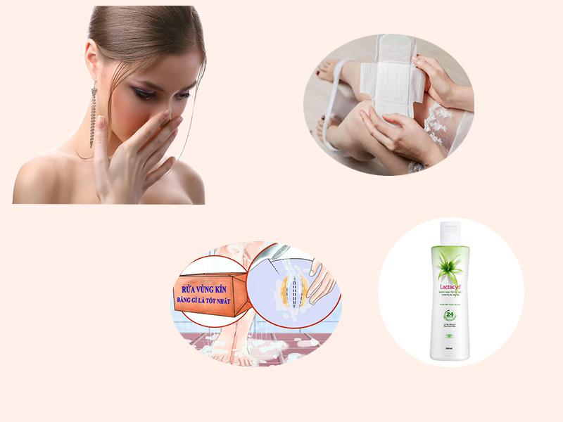 Một số cách chữa hôi vùng kín nữ