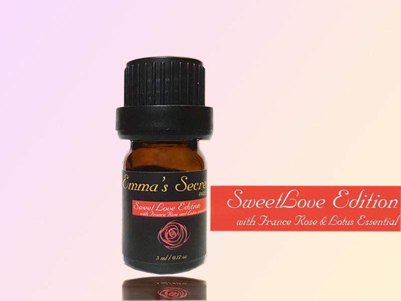 Nước hoa vùng kín Emma's Secret Sweet Love Edition
