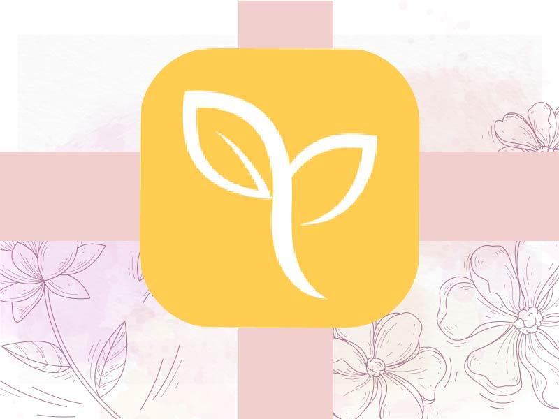 Biểu tượng của ứng dụng Ovia