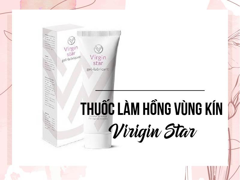 Sản phẩm Virigin Star