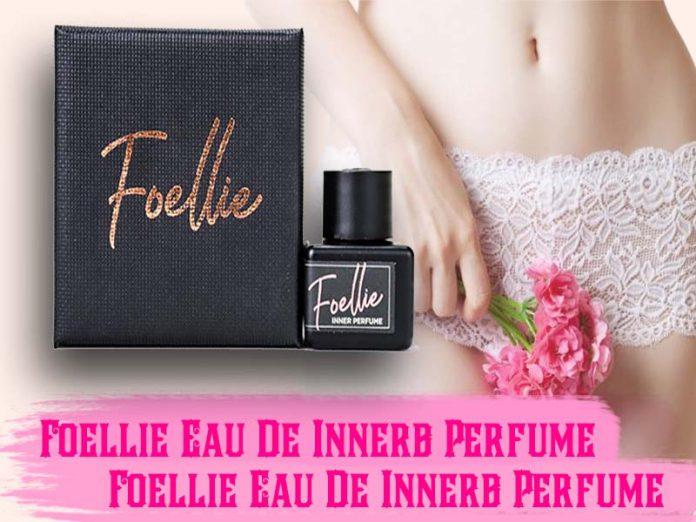 Foellie Eau De Innerb Perfume