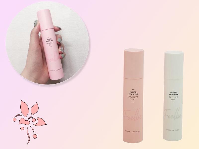 Phụ nữ có thai có thể sử dụng Foellie Inner Perfume Protect Gel không?