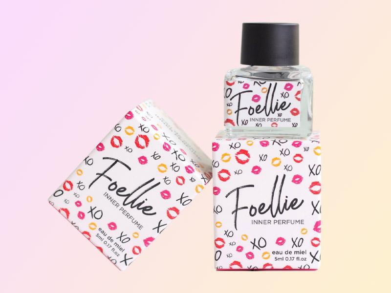 Nước hoa vùng kín Foellie Eau De Miellà một giải pháp hữu hiệu cho chị em phụ nữ khi không may mắn gặp phải tình trạng vùng kín có mùi và hay ẩm ướt.