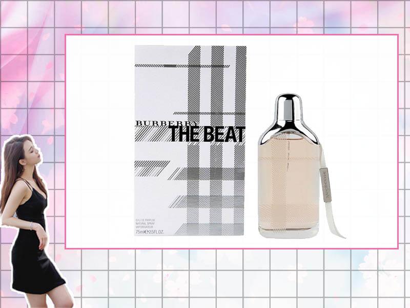 Nước Hoa Cho Nữ Burberry The Beat 30 ml