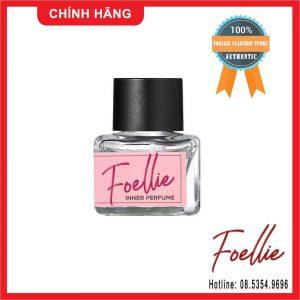 Foellie Eau De Fleur - Màu Hồng