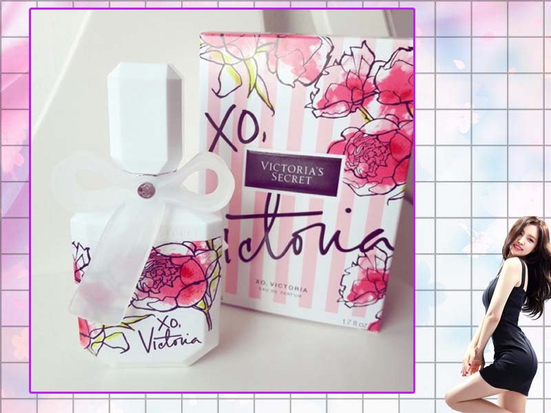 Nước hoa Victoria's Secret XO
