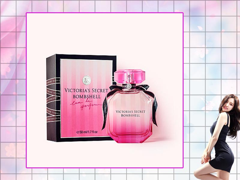 Nước hoa Victoria Secret Bombshell 50ml