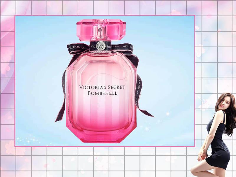 Nước hoa Victoria's Secret thơm nhất