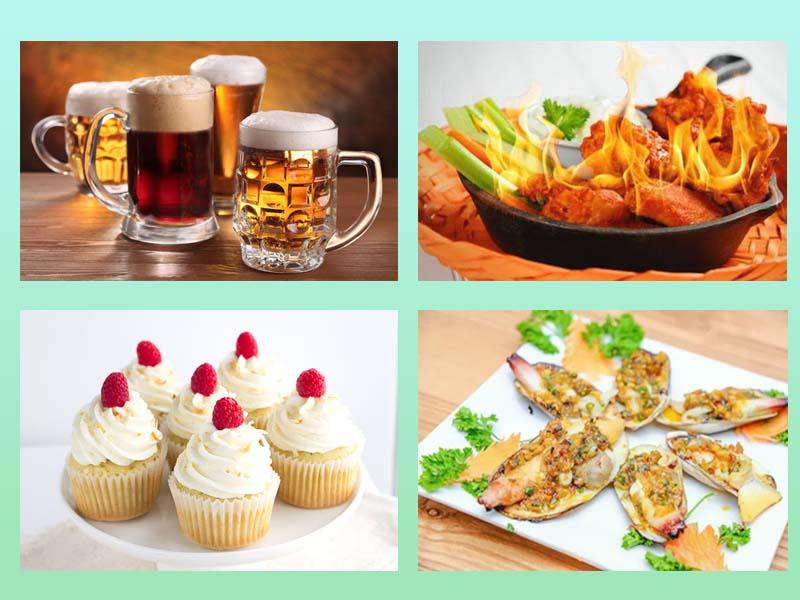 Các thực phẩm nên kiêng ăn khi bị huyết trắng