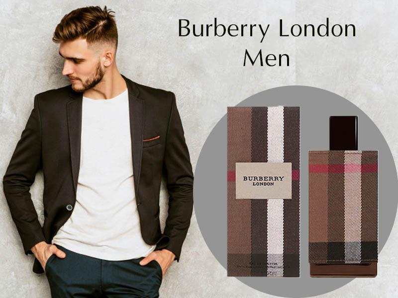 Nước hoa Burberry London Men