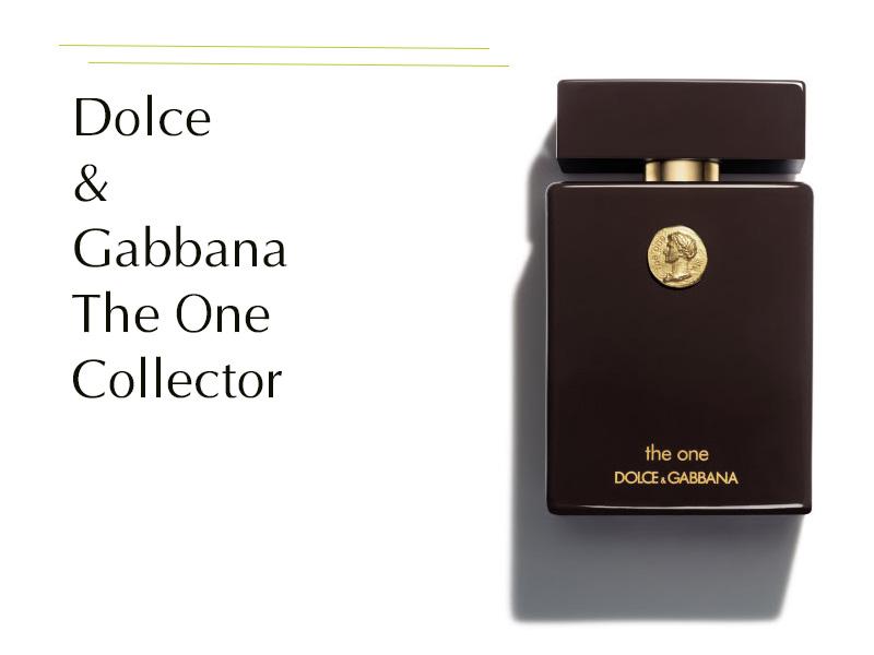 Nước hoa Dolce & Gabbana The One Collector