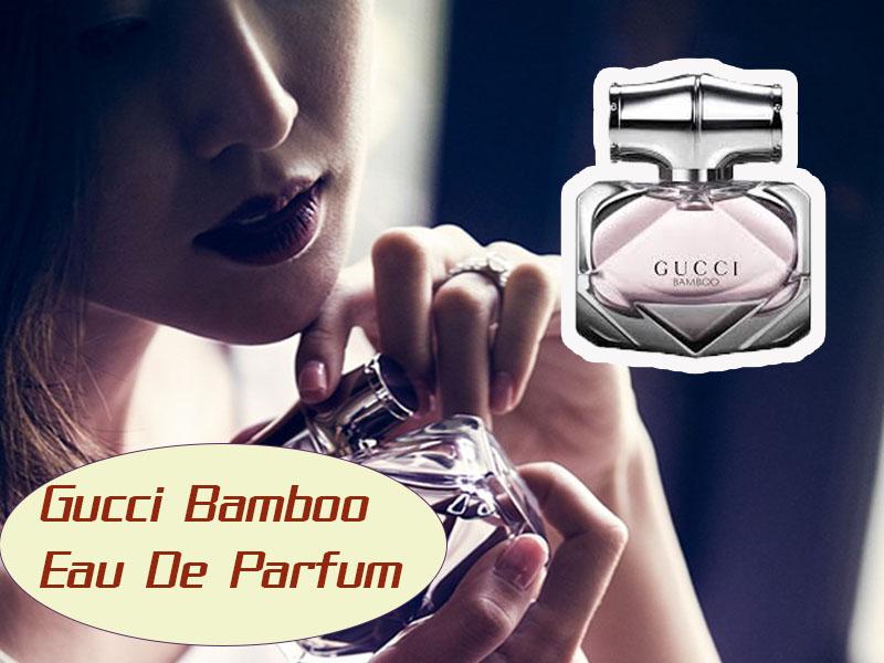 Nước hoa Gucci Bamboo Eau De Parfum