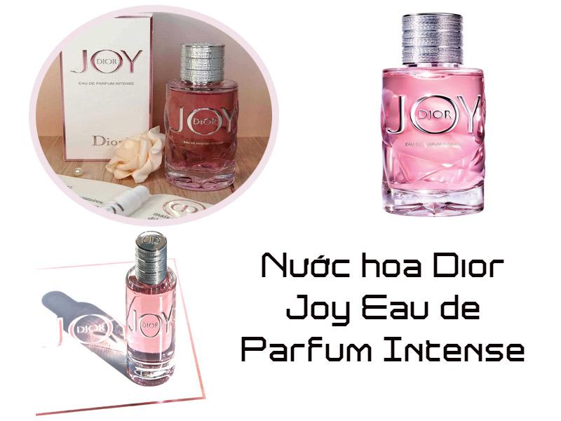 Nước hoa Dior Joy Eau de Parfum Intense