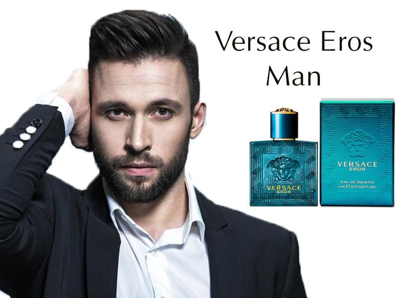 Nước hoa Versace Eros Man