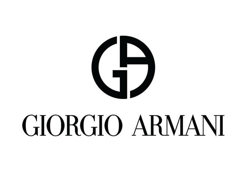 Hình ảnh minh họa: Thương hiệu Giorgio Armani